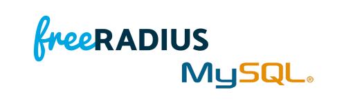 FreeRadius e MySQL